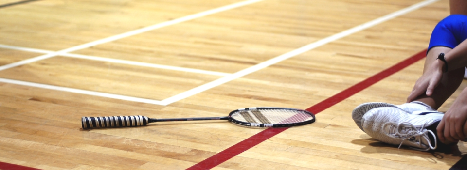 Badminton in Bradford